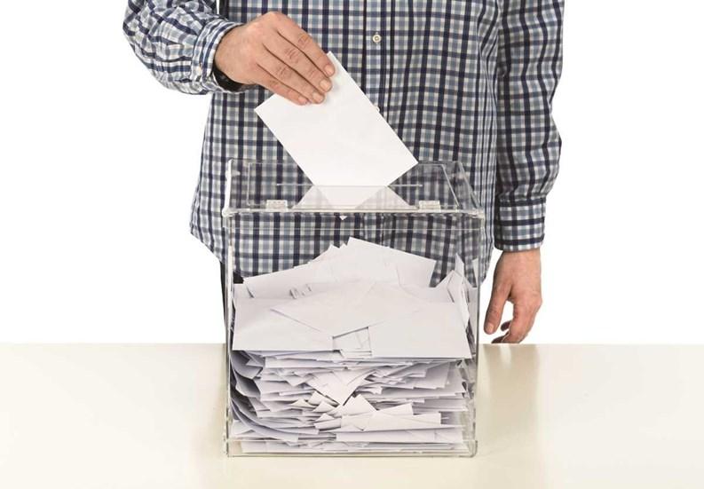 condo board elections