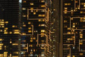 energy waste in condos