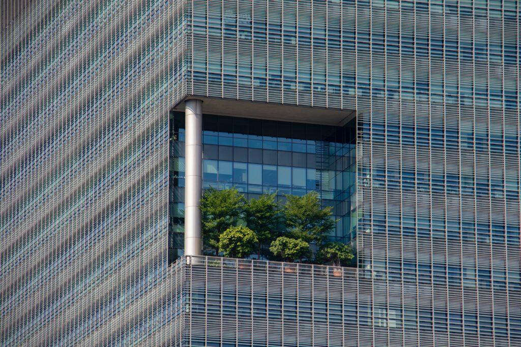 Green trends in condos in Toronto