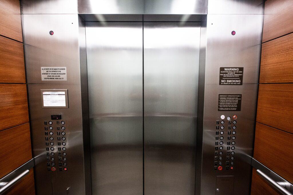 condo elevator crisis in Toronto