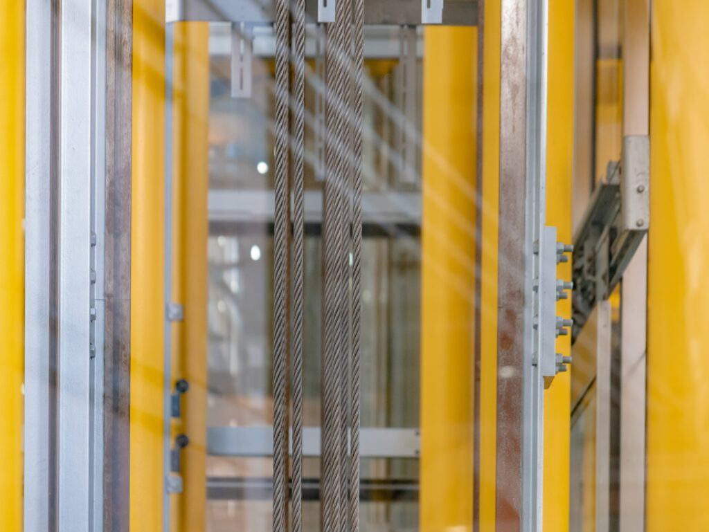 Elevator maintenance in Toronto condos