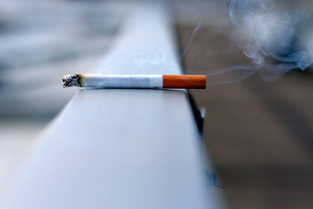 Managing smoking complaints in condos