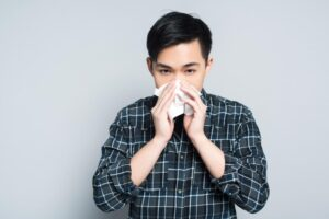 indoor air quality in condos