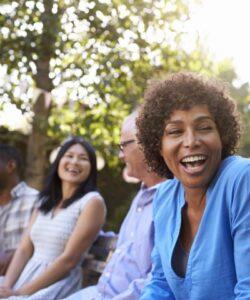 diverse and inclusive community