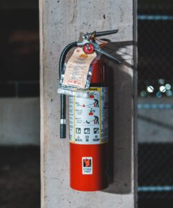 Fire safety for condos in Ontario