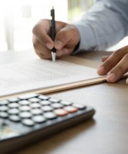 reserve fund study provider